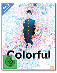 Colorful - Collector's Edition Blu-ray