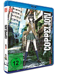 Coppelion Vol. 1 Blu-ray