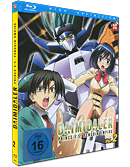 Daimidaler: Prince v.s. Penguin Empire Vol. 2 Blu-ray