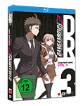 DanganRonpa: Despair Arc Vol. 1 Blu-ray