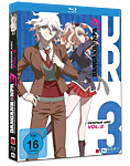 DanganRonpa: Despair Arc Vol. 2 Blu-ray