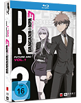 DanganRonpa: Future Arc Vol. 1 Blu-ray (Anime Blu-ray)