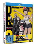 DanganRonpa: Future Arc Vol. 2 Blu-ray