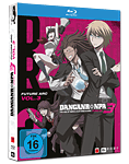 DanganRonpa: Future Arc Vol. 3 Blu-ray