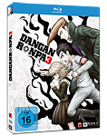 DanganRonpa Vol. 3 Blu-ray (Anime Blu-ray)