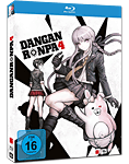 DanganRonpa Vol. 4 Blu-ray (Anime Blu-ray)
