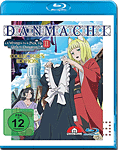 DanMachi: Is It Wrong to Try to Pick Up Girls in a Dungeon? II Vol. 3 Blu-ray