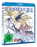 DanMachi: Sword Oratoria Vol. 1 - Collector's Edition Blu-ray