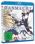 DanMachi: Sword Oratoria Vol. 3 - Limited Edition Blu-ray