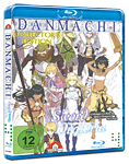 DanMachi: Sword Oratoria Vol. 4 - Collector's Edition Blu-ray