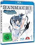 DanMachi Vol. 1 Blu-ray (Anime Blu-ray)