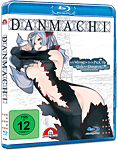 DanMachi Vol. 3 Blu-ray