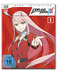 Darling in the FranXX Vol. 1 Blu-ray