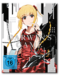 Darwin's Game Vol. 1 Blu-ray