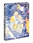 Date a Live II Vol. 2 - Steelcase Edition Blu-ray