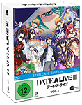 Date a Live III Vol. 1 - Limited Edition (inkl. Schuber) Blu-ray