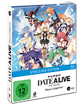 Date a Live: The Movie - Steelcase Edition Blu-ray