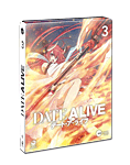 Date a Live Vol. 3 - Steelcase Edition Blu-ray