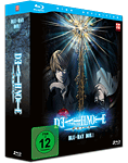 Death Note - Box 1 Blu-ray (3 Discs)