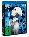 Death Parade Vol. 1 Blu-ray