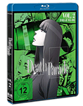 Death Parade Vol. 2 Blu-ray