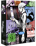 Death Parade Vol. 3 - Limited Edition (inkl. Schuber) Blu-ray