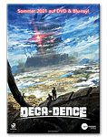 Deca-Dence Vol. 1 - Limited Edition Blu-ray