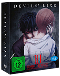 Devils' Line Vol. 3 - Limited Edition (inkl. Schuber) Blu-ray