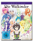 Die Walkinder - Komplettbox Blu-ray (2 Discs)