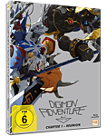 Digimon Adventure tri. Chapter 1: Reunion Blu-ray