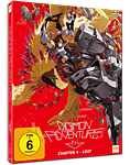 Digimon Adventure tri. Chapter 4: Lost Blu-ray