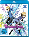 Divine Gate Vol. 2 Blu-ray