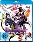 Divine Gate Vol. 4 Blu-ray (Anime Blu-ray)