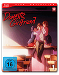 Domestic Girlfriend Vol. 1 Blu-ray