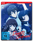Domestic Girlfriend Vol. 2 Blu-ray