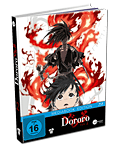 Dororo Vol. 2 - Mediabook Edition Blu-ray