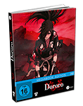 Dororo Vol. 3 - Mediabook Edition Blu-ray