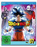 Dragonball Super Vol. 7 Blu-ray (2 Discs)