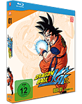 Dragonball Z Kai Box 01 Blu-ray (2 Discs)