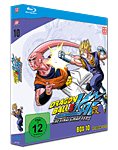 Dragonball Z Kai Box 10 Blu-ray (2 Discs)