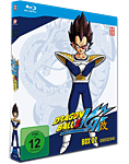 Dragonball Z Kai Box 02 Blu-ray (2 Discs)
