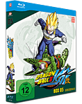 Dragonball Z Kai Box 05 Blu-ray (2 Discs)