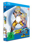 Dragonball Z Kai Box 06 Blu-ray (2 Discs)