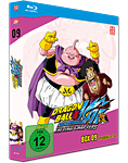 Dragonball Z Kai Box 09 Blu-ray (2 Discs)