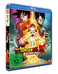 Dragonball Z: Resurrection 'F' Blu-ray (Anime Blu-ray)