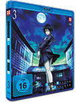 Dusk Maiden of Amnesia Vol. 3 Blu-ray