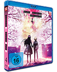 Dusk Maiden of Amnesia Vol. 4 Blu-ray