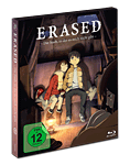 Erased Vol. 2 Blu-ray