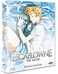 Escaflowne: The Movie - Collector's Edition Blu-ray