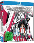 Eureka Seven - Box Vol. 1 Blu-ray (4 Discs)